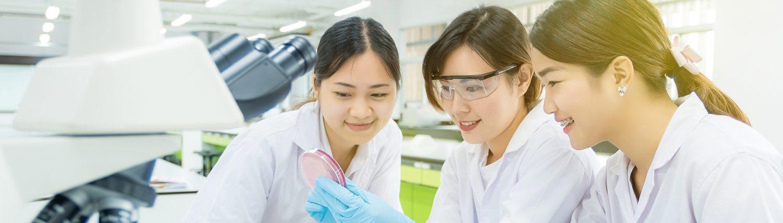 โครงการหลักสูตรวิทยาศาสตรบัณฑิต  สาขาวิชาเทคนิคการสัตวแพทย์ (ภาคพิเศษ)